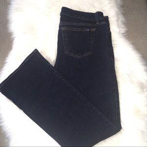❗️20% sale Tommy Hilfiger Blue wash Boot cut Jeans